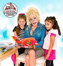 Dolly Parton donates 100th million book to children