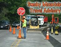 Smoky Mountain travel advisory