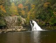 Abrams Falls is a fantastic hike! photo credit - gsmnp