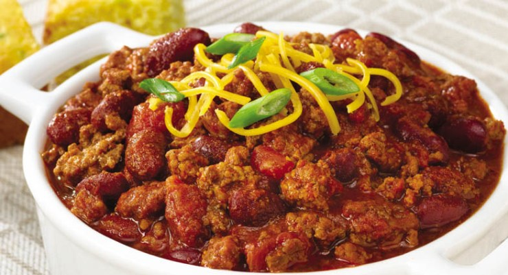 Gatlinburg Chili Cook Off is a must for Smoky Mountain foodies! Phot credit