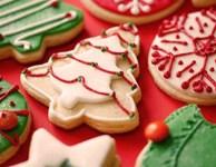 Heysmokies Christmas cookie recipe. Photo credit - Black Star