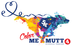 Fourth annual Color Me Mutt 5K will be a great time for your and your furry friend!