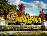 Dollywood has it going on!