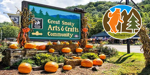 Gatlinburg Arts And Crafts Community