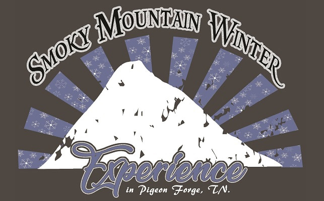 Smoky Mountain Winter Experience event will be fun for the entire family!