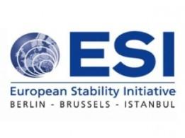 Resultado de imagen para The European Stability Initiative (ESI)