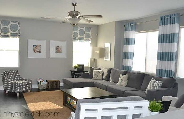 colors for my living room log cabin furniture how to create a whole home color palette