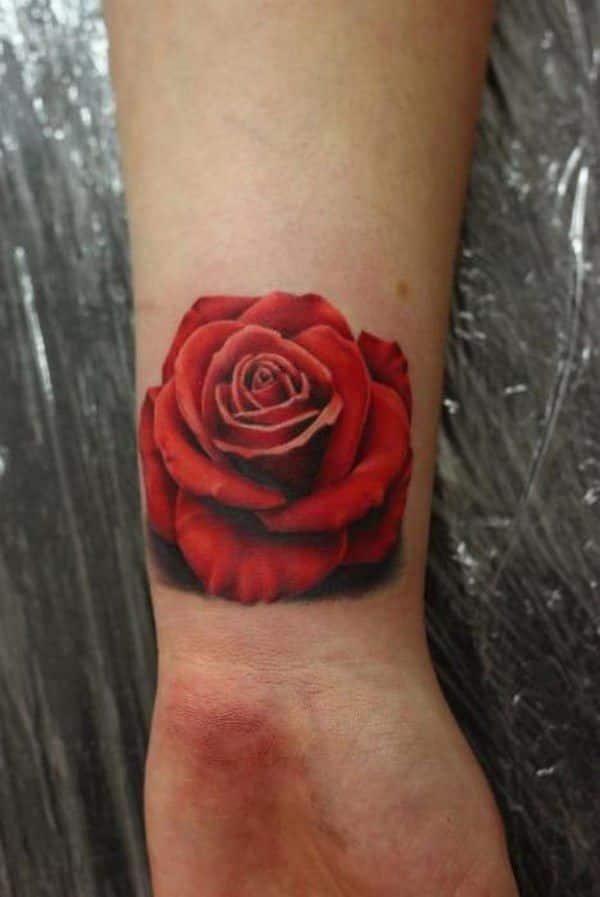 70 Tatuajes En La Muñeca Diseños Para Mujeres Hombres Y Parejas