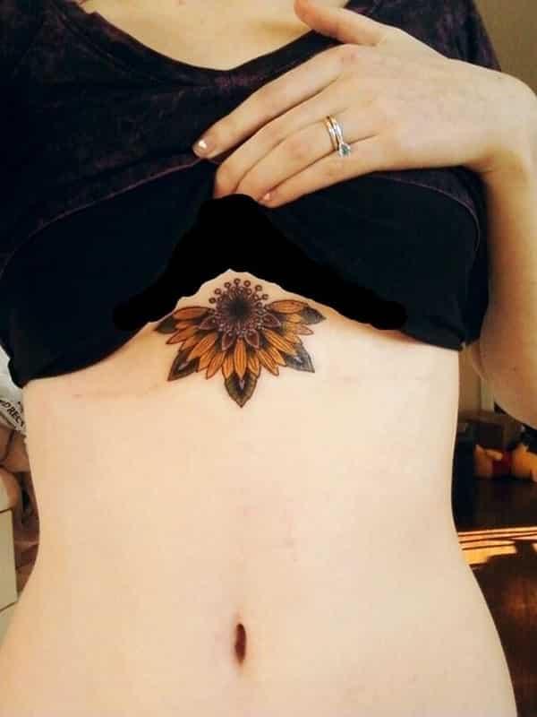Tatuajes Para Mujeres Diseños Femeninos Elegantes Y Originales