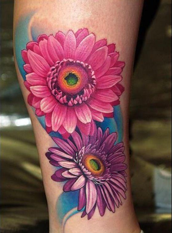 Tatuajes De Flores Lilis Keyword Data Related Tatuajes De Flores