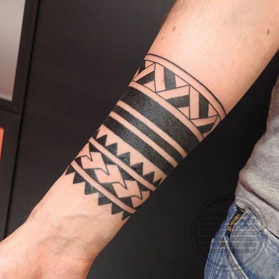 50 Geniales Diseños E Ideas De Tatuajes Tribales Para Hombres Y Mujeres
