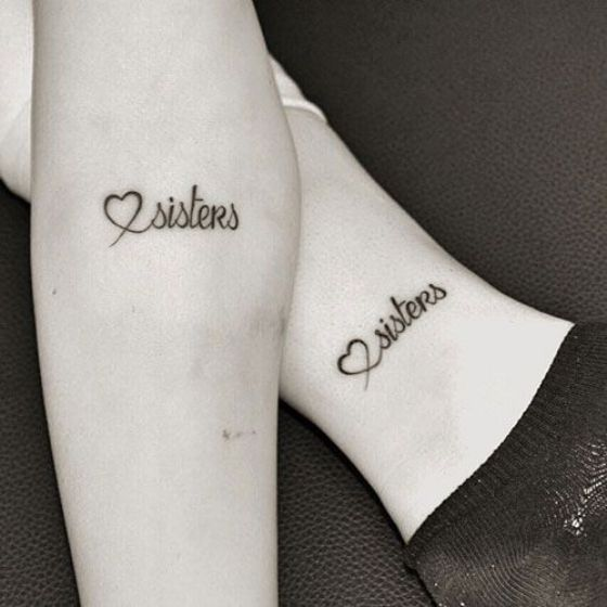 Tatuajes De Amor Con Frases Y Diseños Para Representar Lo Que Sientes