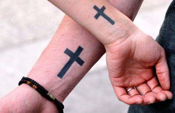 Los Tatuajes Religiosos Una Muestra De Devoción Y Amor A Tus Creencias