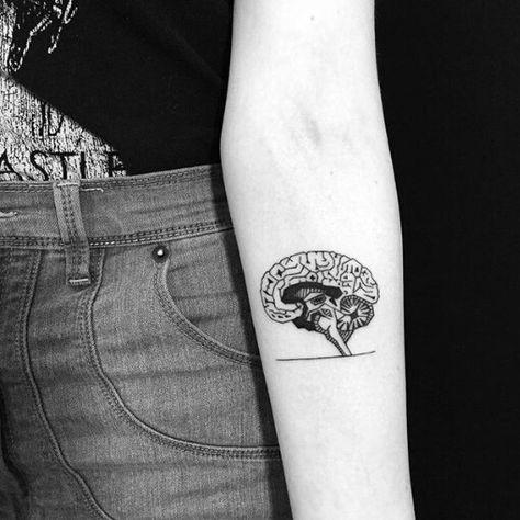 Tatuajes En El Antebrazo Diseños E Ideas Fantásticos