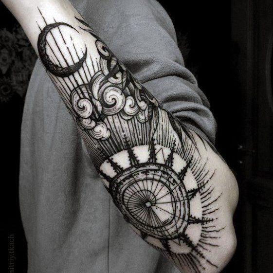 Hey Tips Consejos Tatuajes Recomendaciones