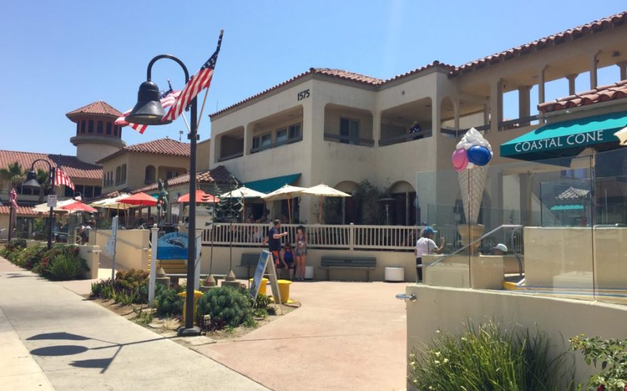 Harbor Village, Ventura, CA