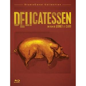 Film Review: Delicatessen directed by Jean-Pierre Jeunet