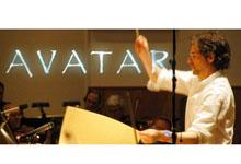 Avatar James Horner Scoring