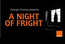Orange Night of Fright
