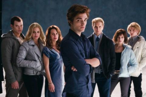 Twilight - Cullen Family