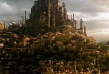 Prince of Persia City
