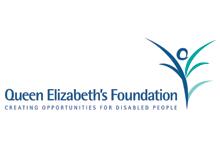 Queen Elizabeth Foundation Logo