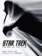 The Art of Star Trek Cover