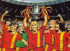 roy race cup