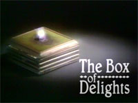 Box of Delights intro