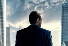 Inception poster thumb
