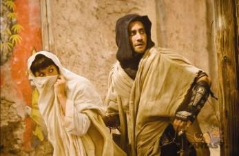 Prince of Persia - Gyllenhaal & Arterton