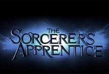 Sorcerer's Apprentice Logo