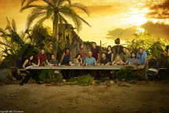 Lost - The Last Supper 2