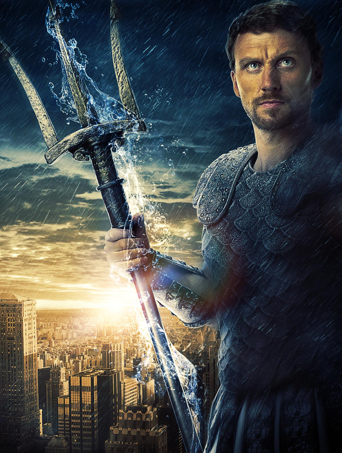 Even More Percy Jackson And The Lightning Thief Posters