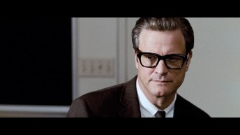 A Single Man - Colin Firth