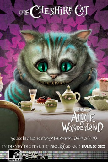 AIW Cheshire Cat