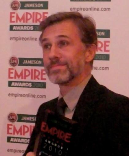 empire Christoph Waltz
