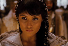 Interview Gemma Arterton Talks Prince Of Persia The Sands Of Time Heyuguys