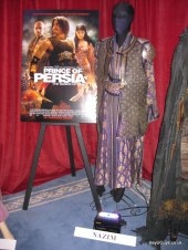 Prince of Persia The Sands of Time Prop Room 11