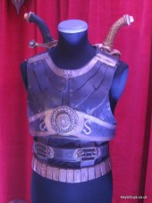 Prince of Persia The Sands of Time Prop Room 6