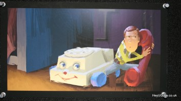 Toy Story 3 Concept Art-16