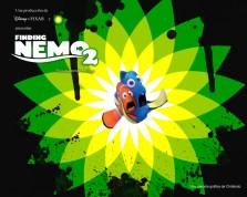 Finding Nemo 2 - BP Oil Spill