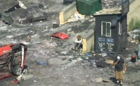Rosie Huntington-Whiteley 2 Transformers 3