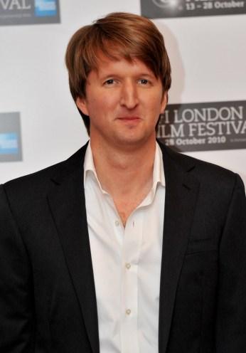 The Kings Speech - Photocall:54th BFI London Film Festival