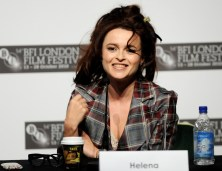 The Kings Speech - Press Conference:54th BFI London Film Festival