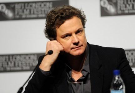 The Kings Speech - Press Conference:54th BFI London Film Festival