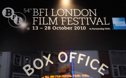 Around The Festival: 54th BFI London Film Festival