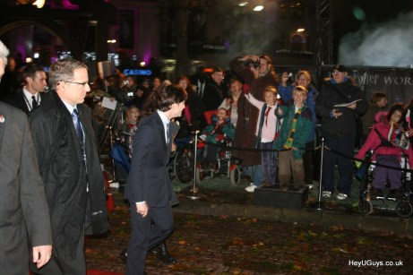 Harry Potter and the Deathly Hallows Part 1 World Premiere-26
