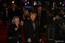 Harry Potter and the Deathly Hallows Part 1 World Premiere-27