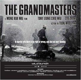 The Grandmasters Sale Art 1